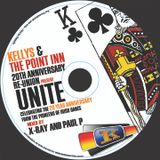 X-ray - Kellys & Point Inn Unite Vol 1