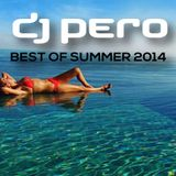 DJPero Summer Essentials djmix 2014