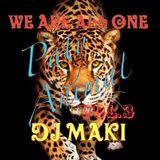 Party Animal Vol,3 ~DJ MAKI~