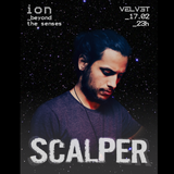 Scalper Set ÍON#2