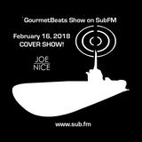 GourmetBeats SubFM Feb 2018