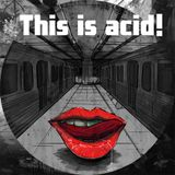 gMoney & three2six @ This Is Acid! #014