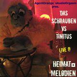 DasSchrauben vs. Tinitus @ HeimatMelodien