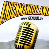 Ingenmandsland - Genlüds første radio hørespil, Provinsnyt og ingen Oliver