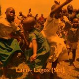 Lacu - Lagos (Set) 15.11.2015