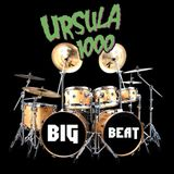 Ursula 1000 Big Beat mega-mix for Brooklyn Radio