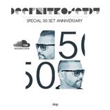 DEEP NITRO SET DJ - SPECIAL 50 SET ANNIVERSARY