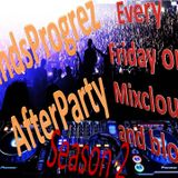 HandsProgrez AfterParty Season 2 #003 (Part 1 - Big Room House Specials - Spinnin' Sessions 001)
