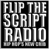FLIP THE SCRIPT RADIO - FTSR CREW - 01-02-19