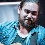 Grim Fawkner interview and two live acoustic tracks.