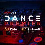 DANCE PREMIER Vol.23