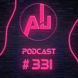 Andrew Ushakov Podcast #331