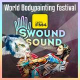 FM4 SWOUND SOUND SESSION ft. SUGAR B | World Bodypainting Festival Klagenfurt 130718 (live set)
