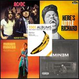 1001 Albums You Must Hear Before You Die (Vol 9)