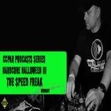 CCPAR Podcast 136 | The Speed Freak