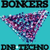 Cafe Kut @ Bonkers DNB + Techno #6