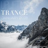 Uplifting Trance JANUARY 2018