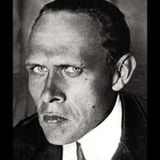Subjected to Justin Curfman Episode 003: Daniil Kharms (1905 - 1942)