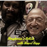 Roughman's Relish with Stuart Hopps - 01 Nov 2016