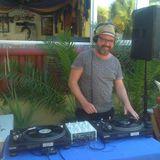 CosmicEuroDiscoSleaze mix from Steve Tee