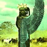 Pharaoh Selecta - Angel Dust - November, 21th 2014