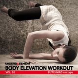 BUTCH MAD mixtape: Body Elevation Workout #02 - 2016
