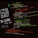 Dj Cube - A Tribe Called Quest - Dj Set Live
