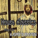 House classics by Burnstein