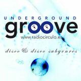 Underground Groove (Part 1) feb/29/2019 (@U_Groove)
