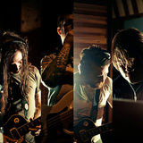 Interview with Timothy McTague from Underoath