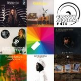 Groovy Sessions 474 2015- 05- 24