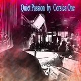 """QUIET PASSION"" Exclusive Guest Session by Corsica One"
