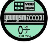 YOUNG$MIXXXXXXVOL.15