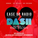 EASE UP RADIO 002 @DJEASE @NIKALFIELDZ