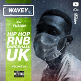 #Wavey 08 | New Hip Hop RnB Afro Dancehall UK Urban songs.