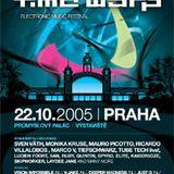 Marco Bailey - Live @ Time Warp 2005 Czech Republic