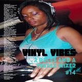 Vinyl Vibes: 2 Decks and A Vestax Mixer #14 | FBK Live | by Marcia DaVinylMC