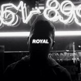 The Radar Episode 009: Mixed by Royal