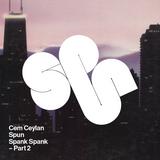 Cem Ceylan Spun Spank Spank part 2