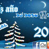 Dj Dosu and Dj Poki Feliz 2013