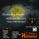 Halloween Mix 2017