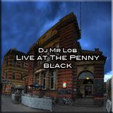 Live at The Penny Black Part 1: 24 May 2013
