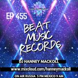 HANNEY MACKOLL PRES BEAT MUSIC RECORDS EP 455