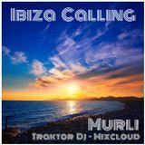 MURLI - TRAKTOR DJ x Mixcloud