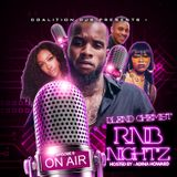 RNB Nightz - Episode #8 (New R&B) Hosted By : Adina Howard