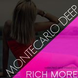RICH MORE: MonteCarlo Deep 18