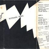 Alma Mater - Estrada Dura (1989)