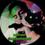 Mutant Transmissions Radio Season 3 Episode 5 with DJ Polina Y MIXTAPE