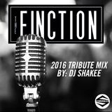 The Function - 2016 Tribute Mix