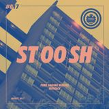 Stoosh #017 (August 2017) - Hosted by Mowack